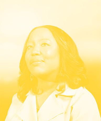 Dr. Suzette Brown