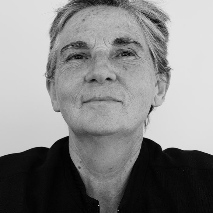 Ana Maria Martinez de Luco